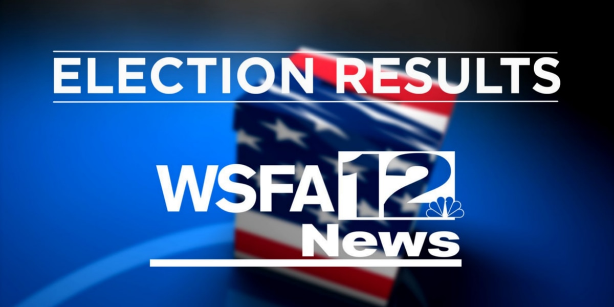 Election results: Montgomery runoff election