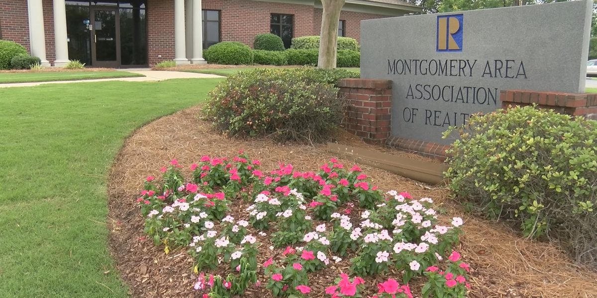 Montgomery Area Association Of Realtors celebrates 100 years