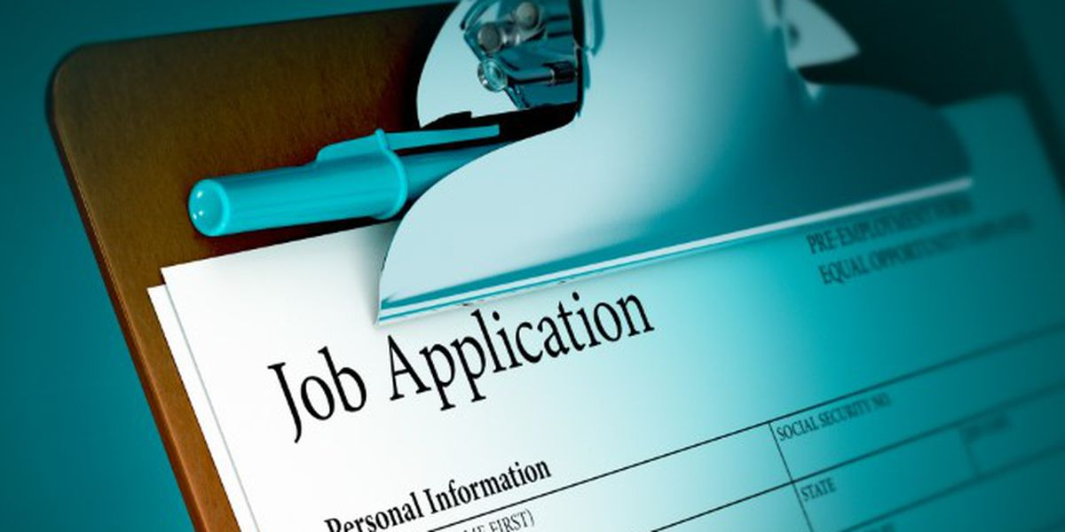 Alabama jobless rate dips to record 3.7 percent