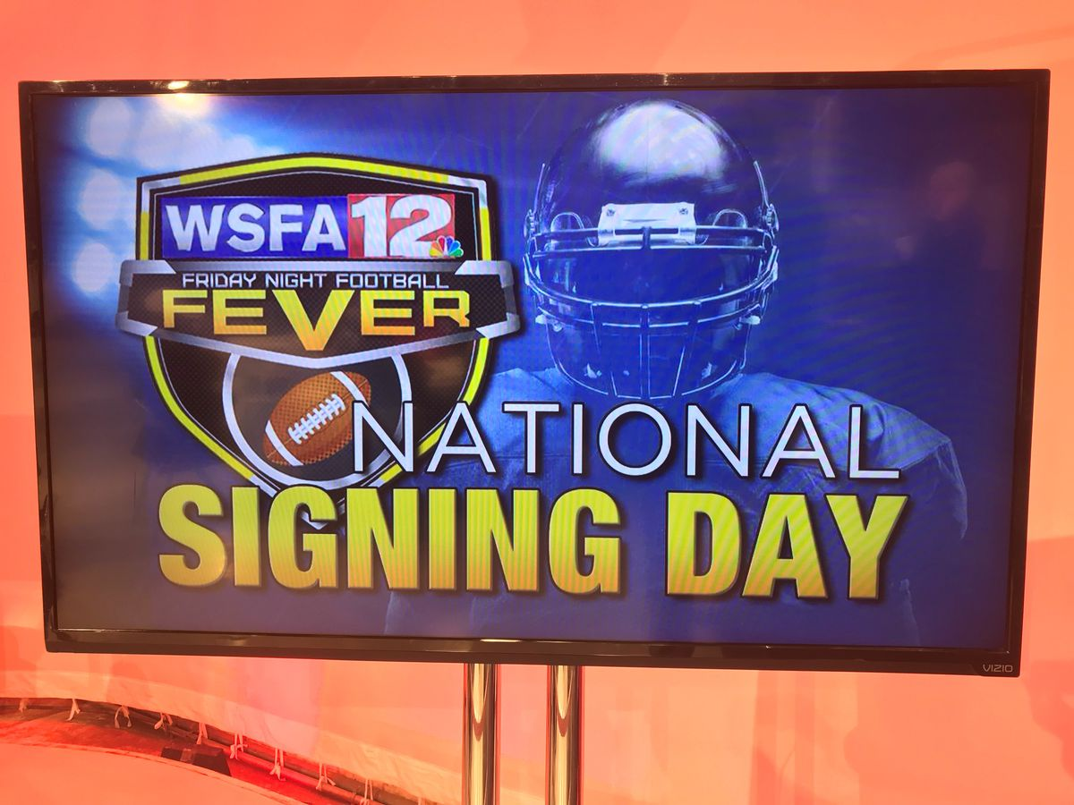 WSFA 12 News hosting annual Signing Day party Wednesday
