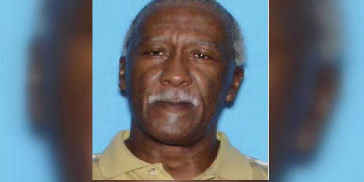 UPDATE: Missing Birmingham man with dementia found safe
