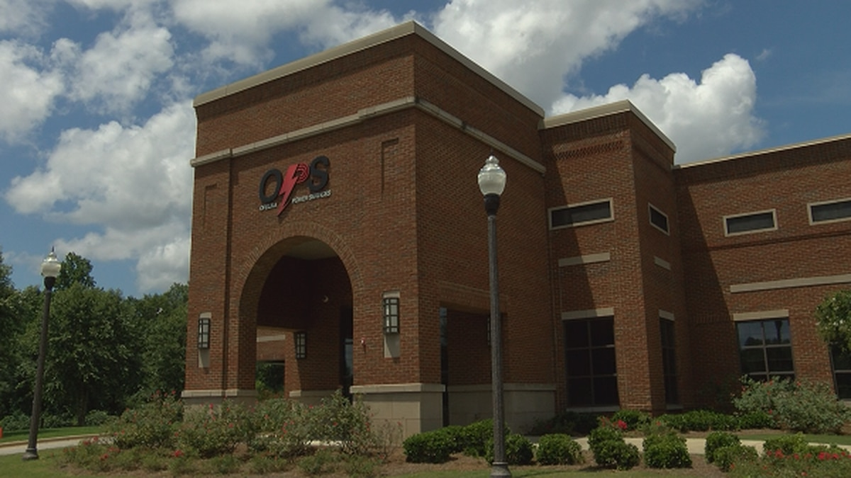 Opelika's OPS One to be sold for $14 million
