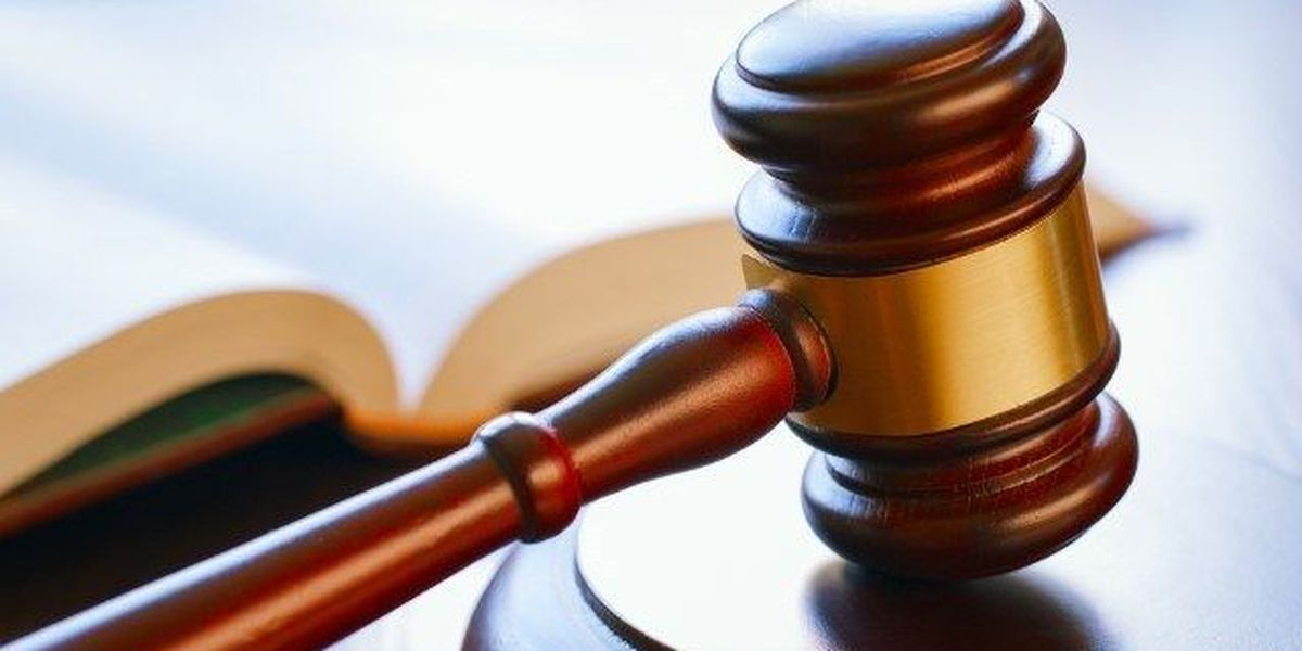 Montgomery man gets federal prison for being felon with gun