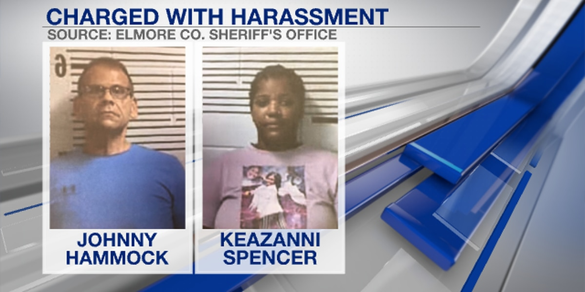 Tallassee mayor, accuser both arrested on harassment charge