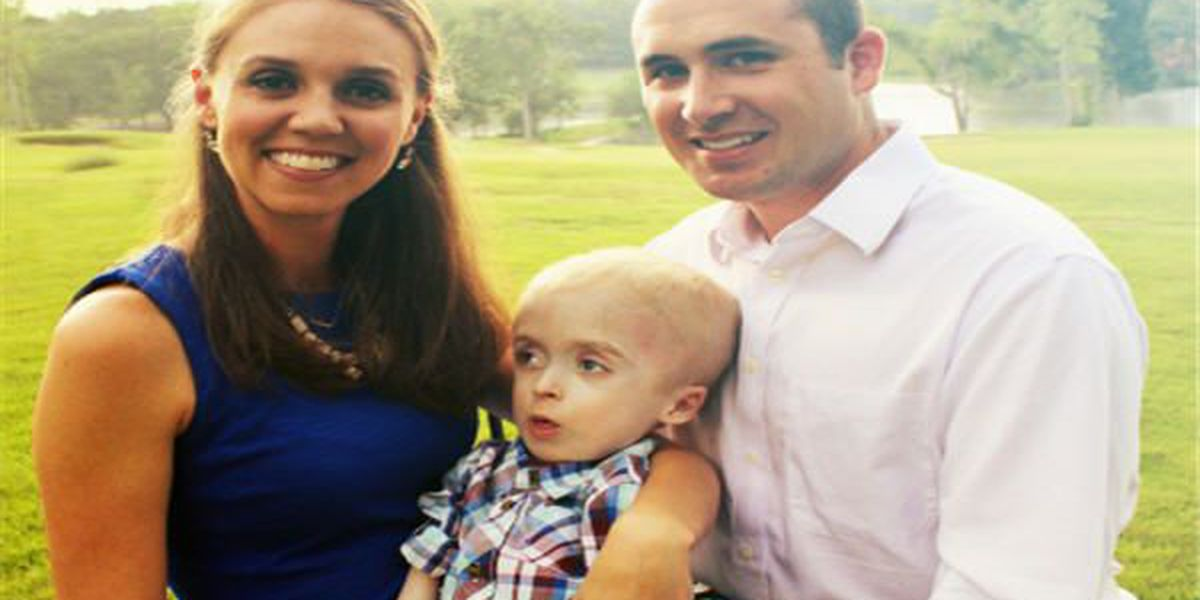 Opelika child with rare disease celebrates milestone and raises awareness