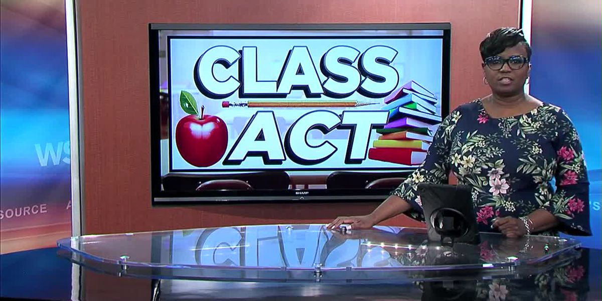 Class Act: Nominating teachers for special award