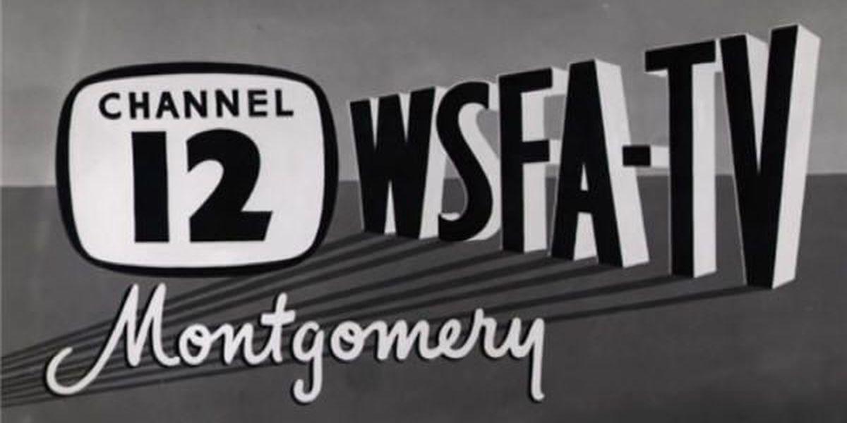 WSFA 12 News marks 60th anniversary on the air