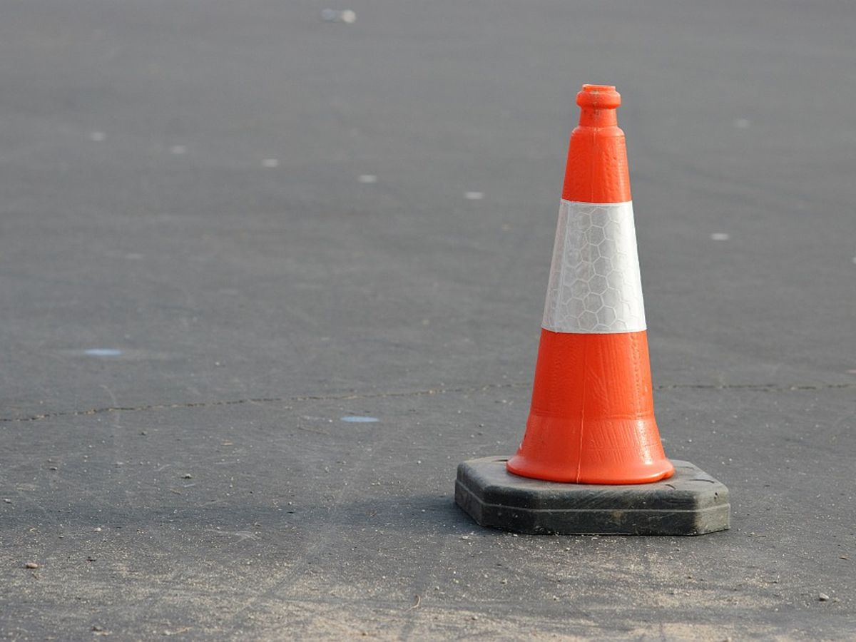 Work begins Monday to resurface section of Vaughn Road in east Montgomery