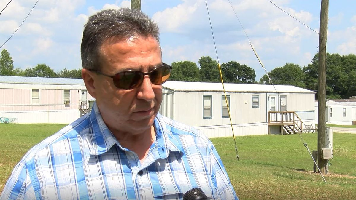 Owner of Arrowhead Park in shock after Auburn officer killed in shooting