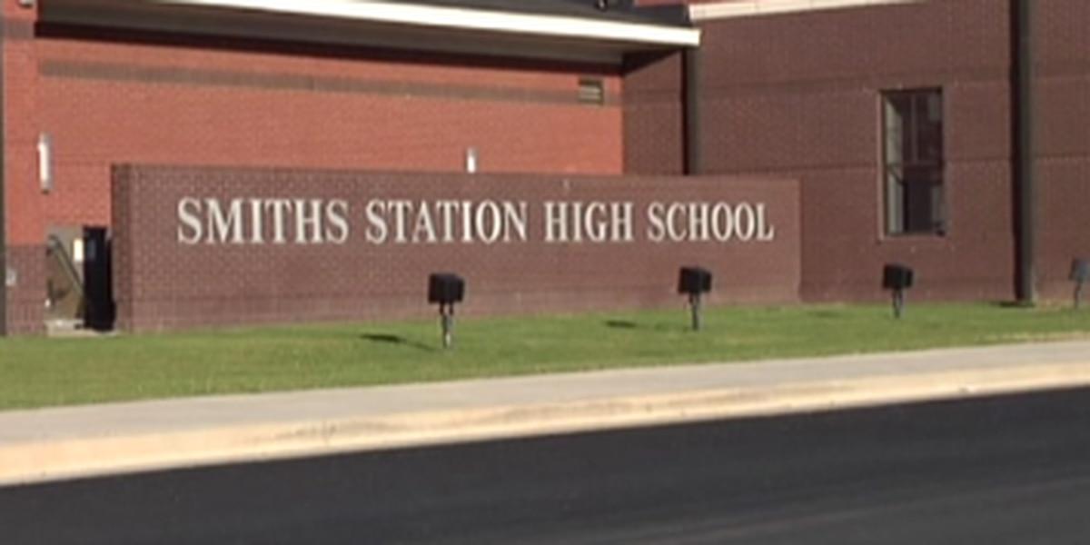 Smiths Station High School teacher under investigation for criminal surveillance