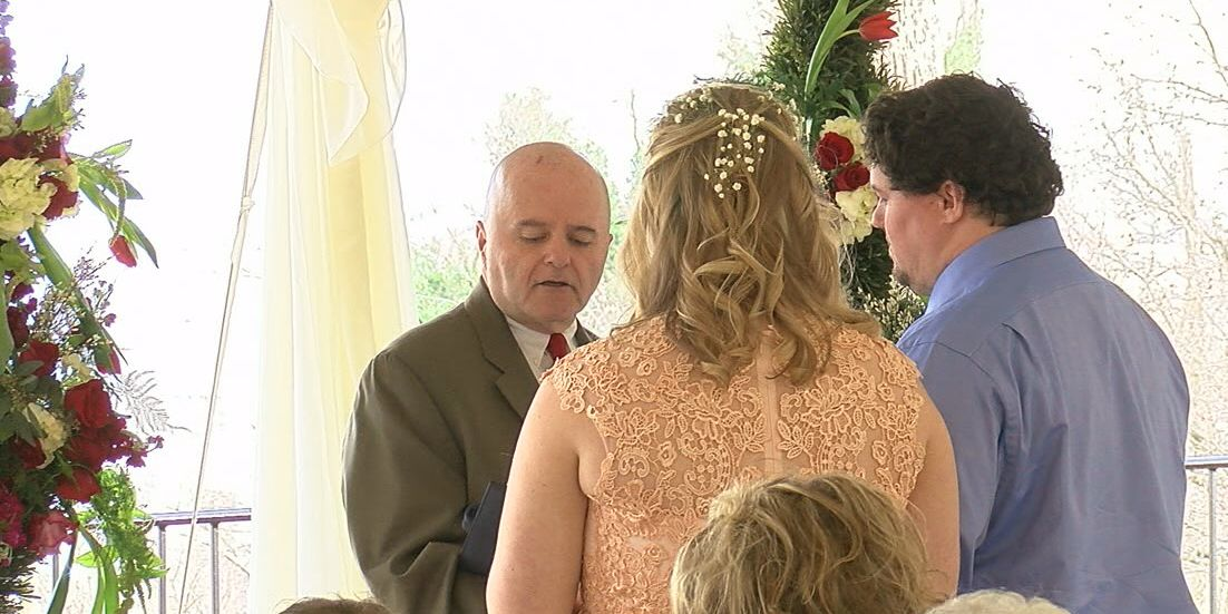 Alabama bill would end marriage license requirement