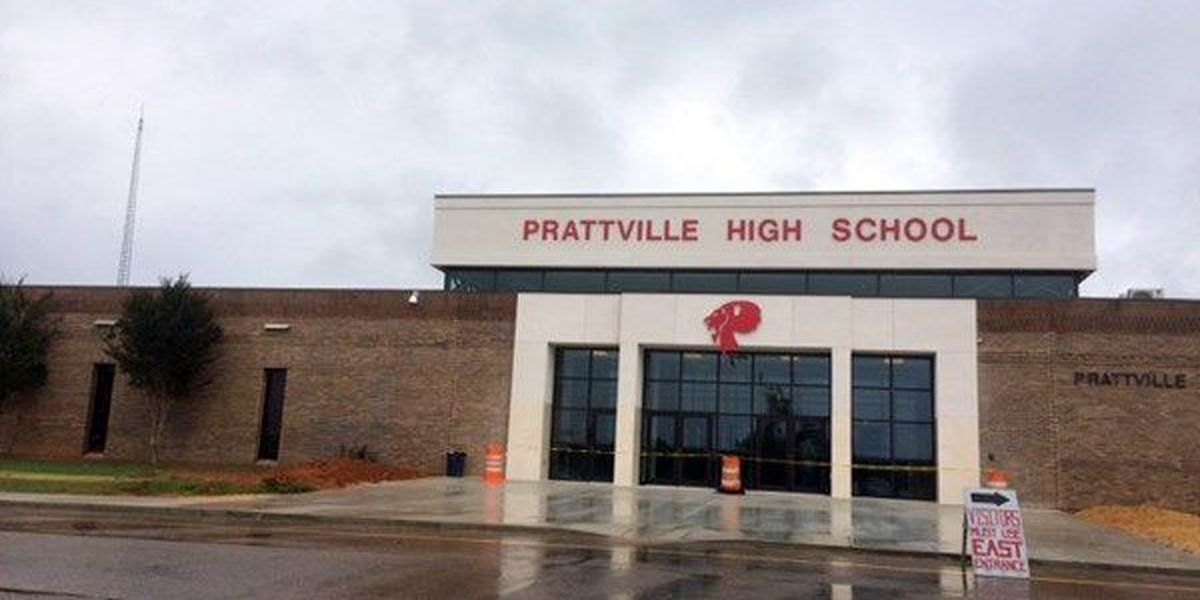 Unannounced drill causes concern for some Prattville HS parents