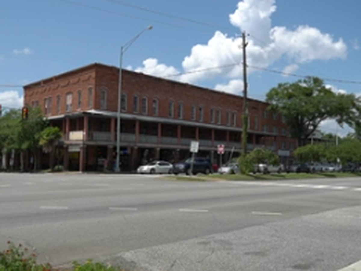 City of Eufaula announces plan to remodel history hotel