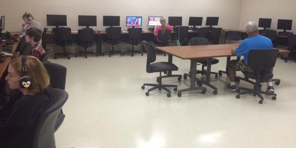 Lee County Schools open new Learning Center