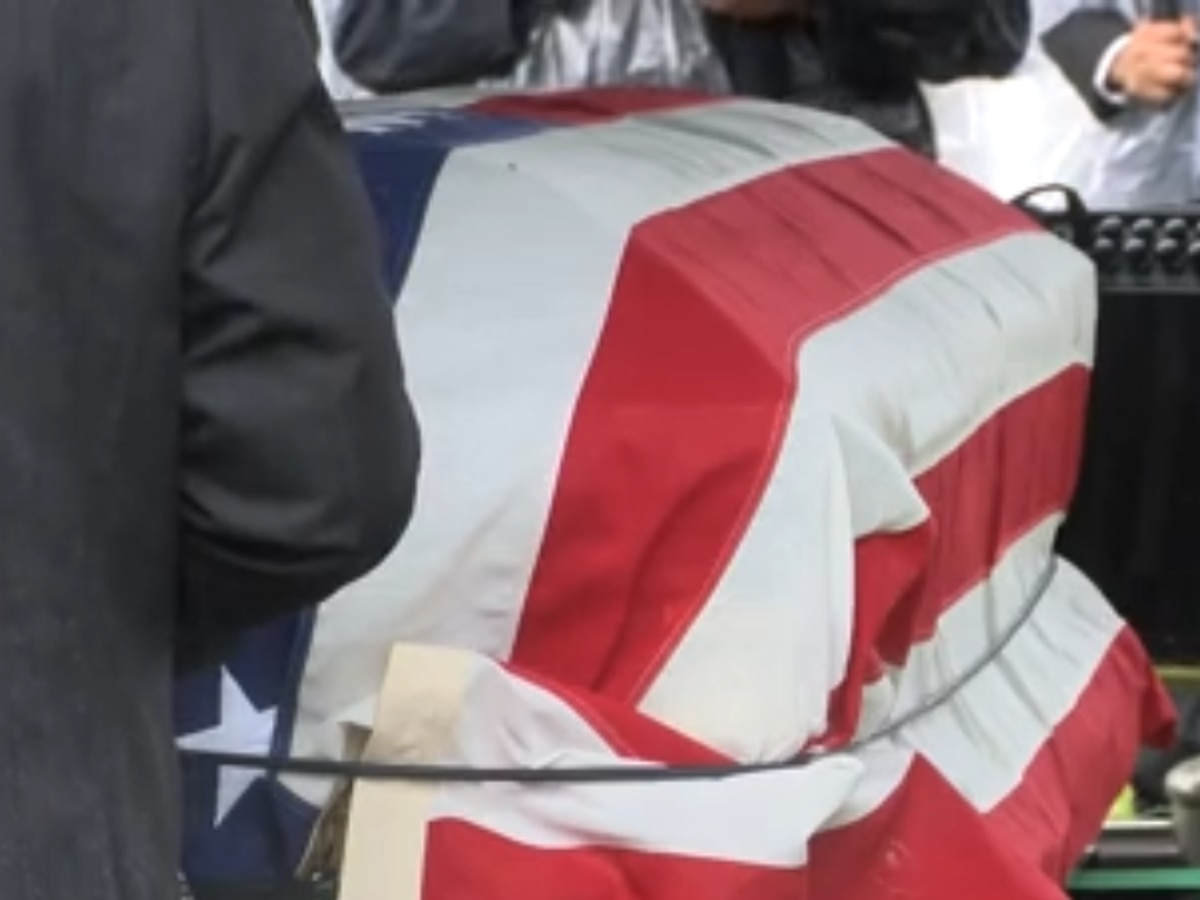 Former Rep. Alvin Holmes remembered at Montgomery service