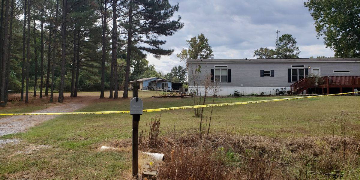 UPDATE: Victims identified in double shooting that killed a woman in Chilton County