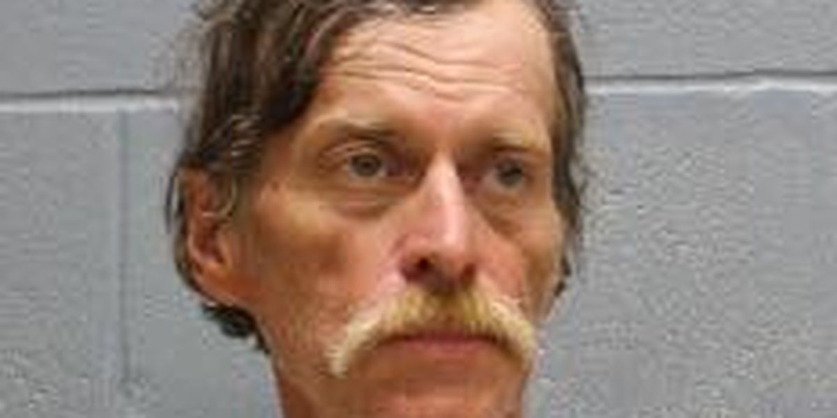 Former Auburn mayoral candidate arrested for the second time in a month
