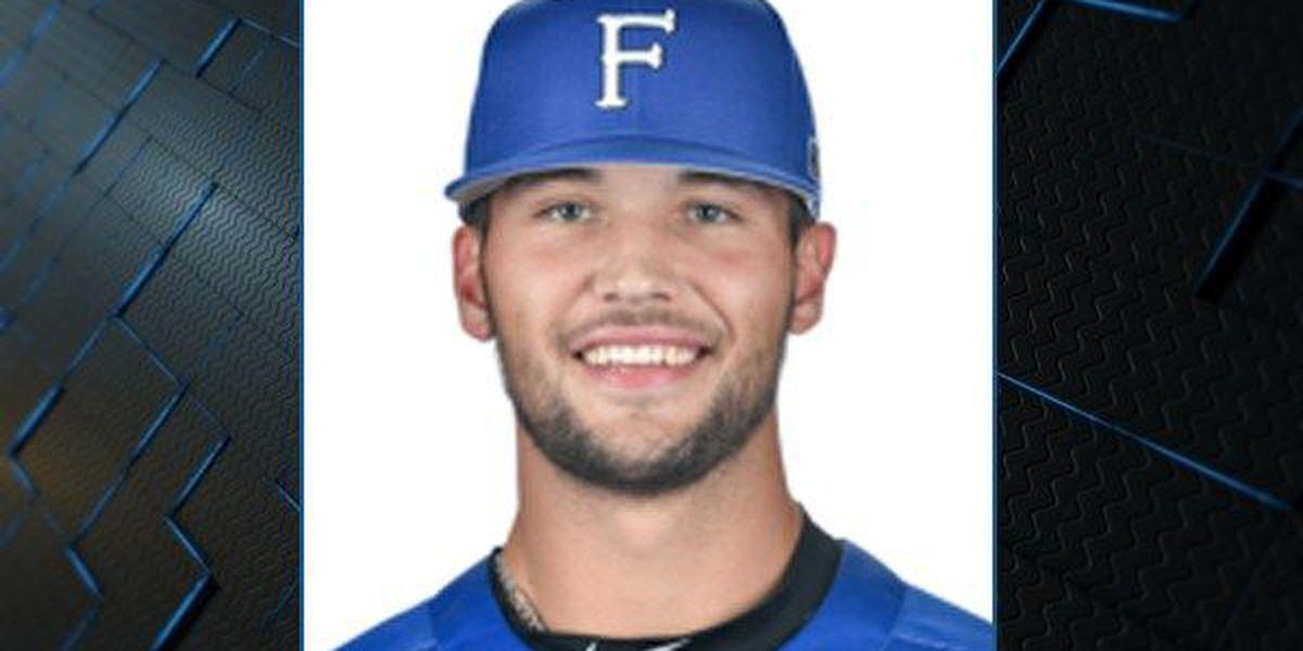 Faulkner pitcher taken in 10th round of MLB Draft