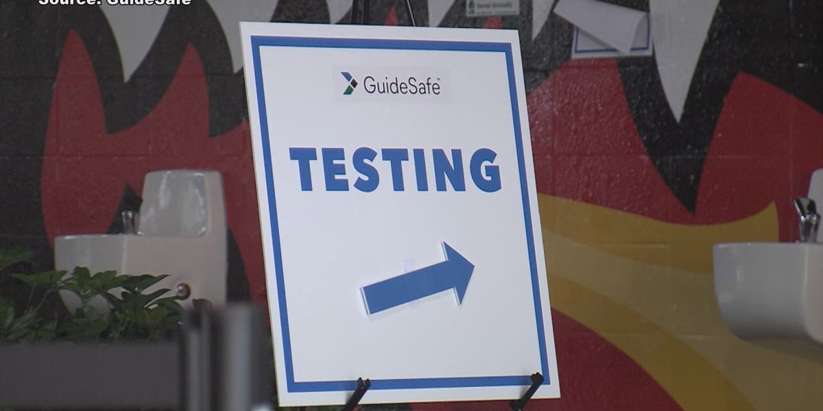 Could GuideSafe testing program be available to all?