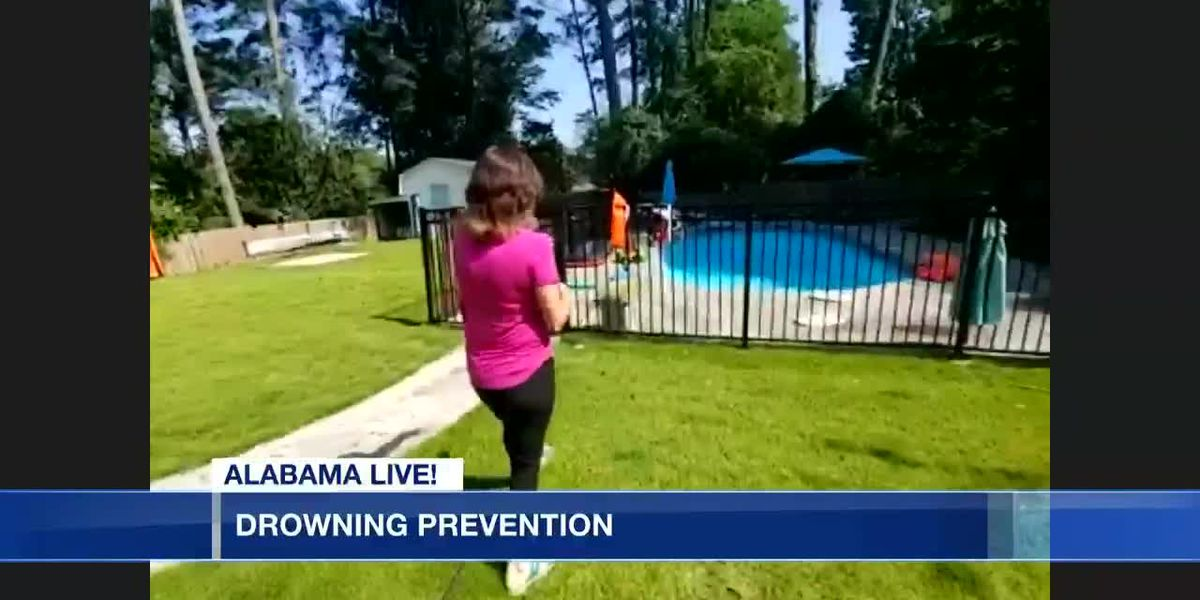 Preventing drowning deaths, especially among young children