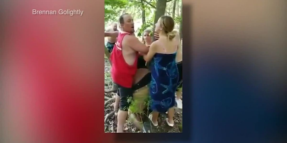 Alleged racial attack in Indiana under investigation