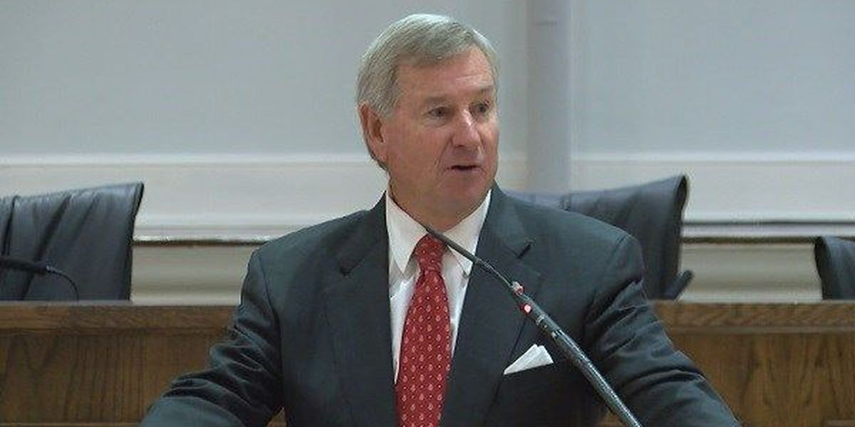 Mayor, others discuss preventing violent crimes in Montgomery