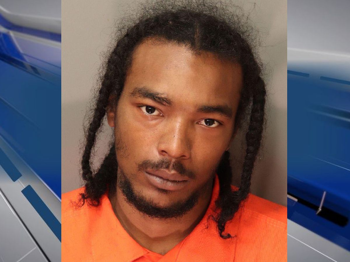 Suspect charged with shooting into occupied Montgomery home