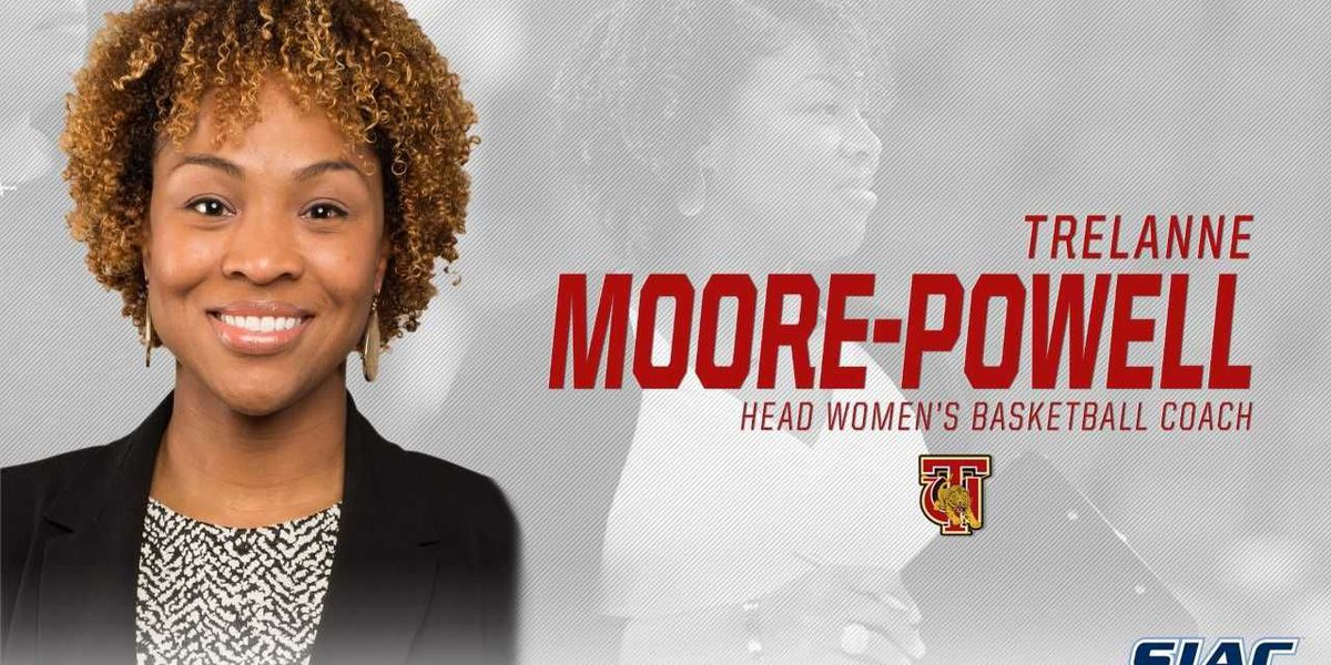 Tuskegee University scores new women's basketball coach