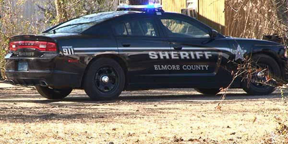 Shots fired in Elmore County, 4 apprehended