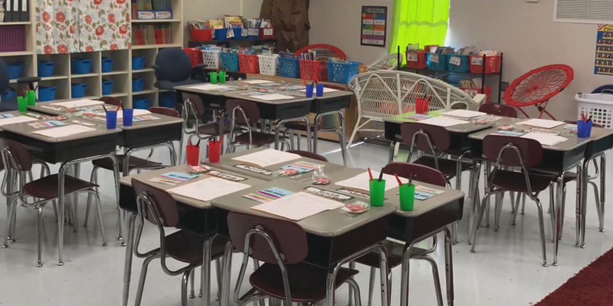AEA concerned for employees with reopening schools
