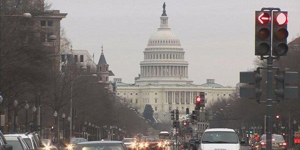 4 U.S. Senate candidates report fund raising numbers