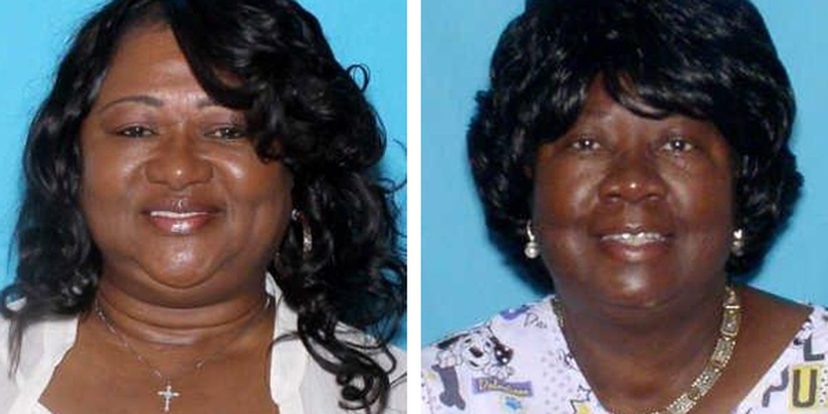 Sisters arrested in east AL daycare fraud investigation