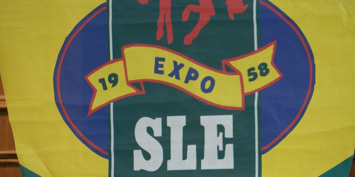 Officials hold SLE Rodeo Kickoff luncheon