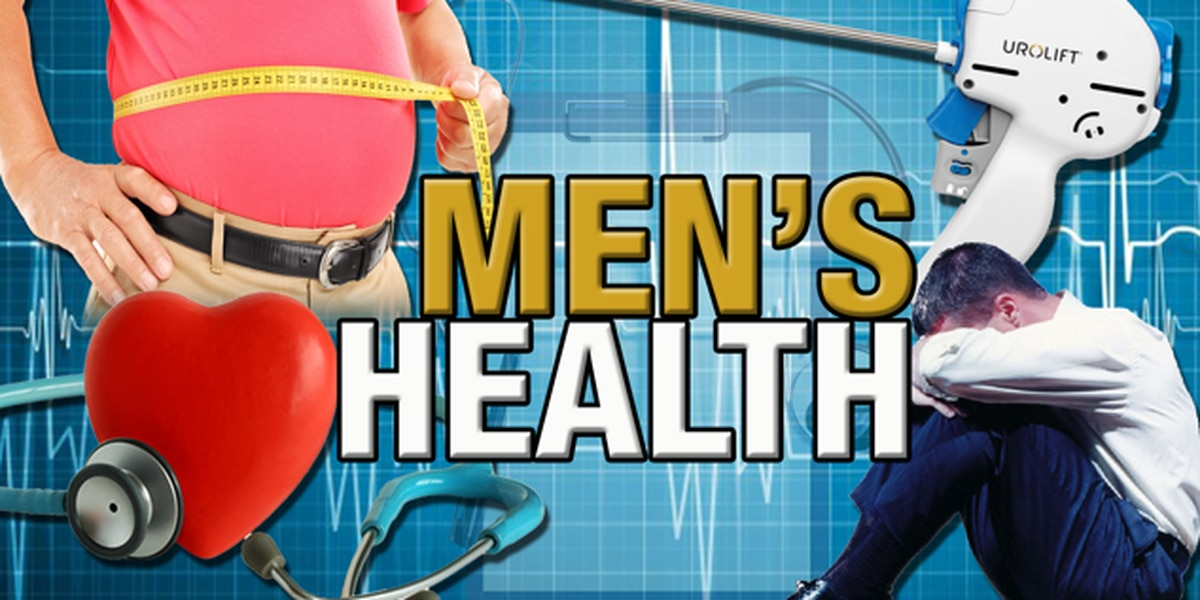 Men's Health Awareness Month: Battling depression as you get older