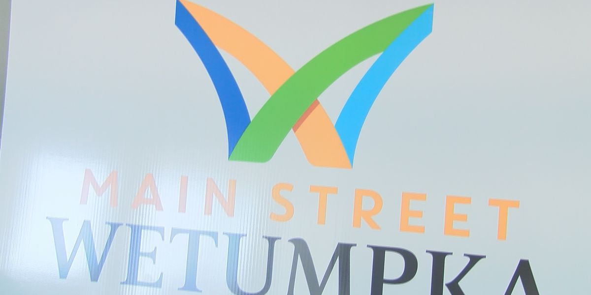 Main Street Wetumpka rolls out new branding, prepares for growth