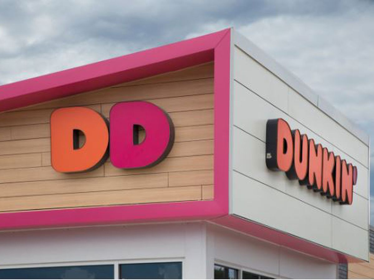 Dunkin' to open 2nd restaurant in Montgomery