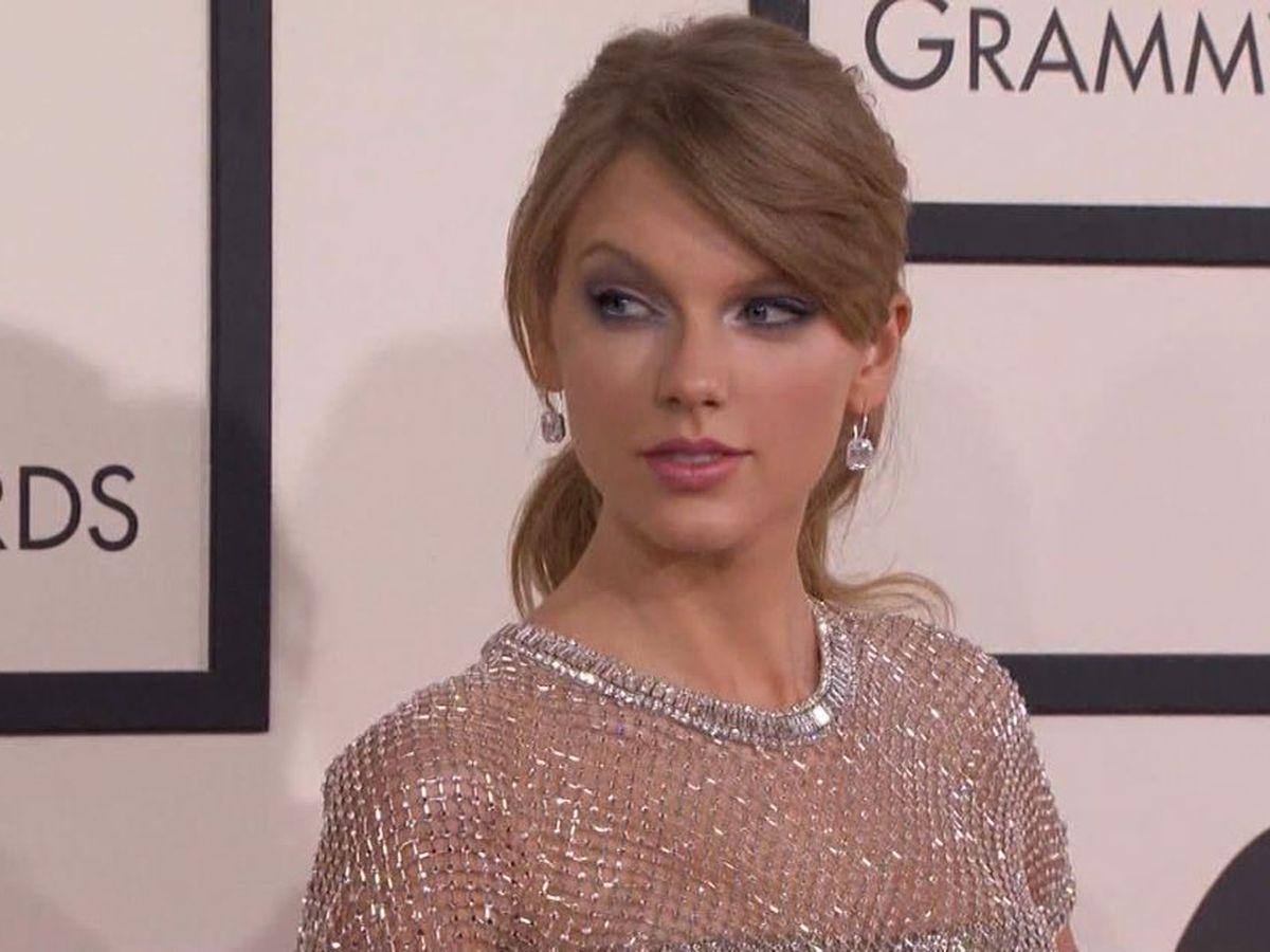 Taylor Swift breaks Whitney Houston's Billboard charts record
