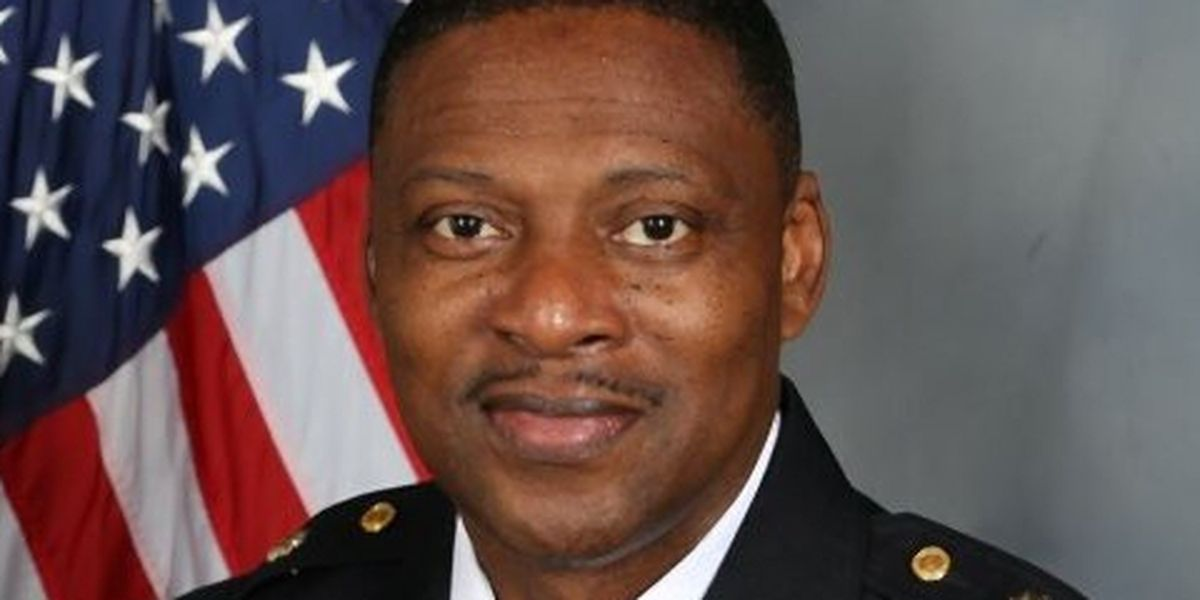 City of Auburn appoints new police chief