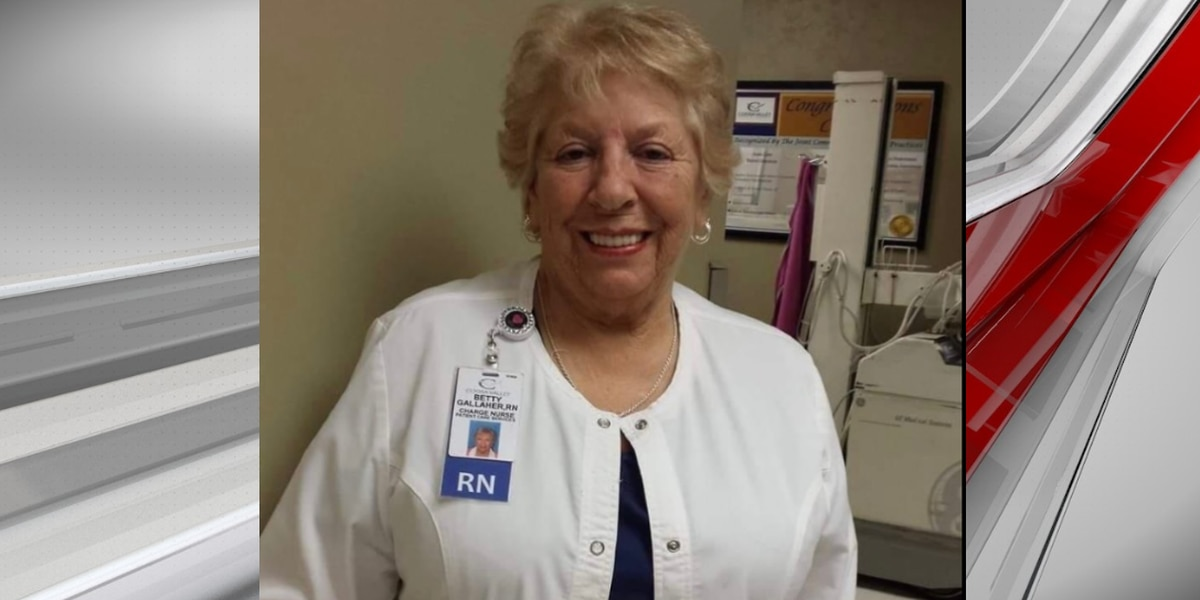 Long-time nurse at Coosa Valley Medical Center dies from COVID-19
