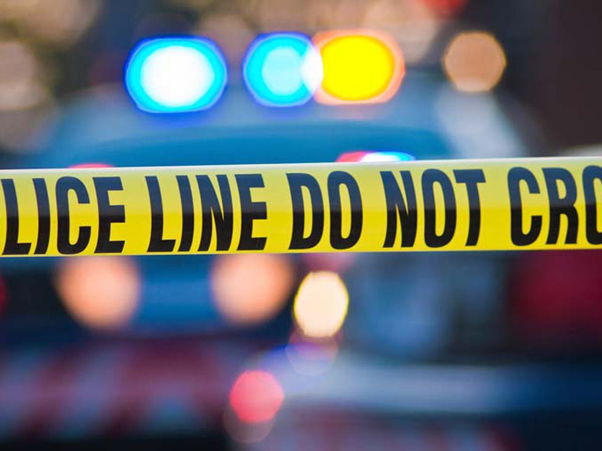 Man stabbed in possible domestic incident