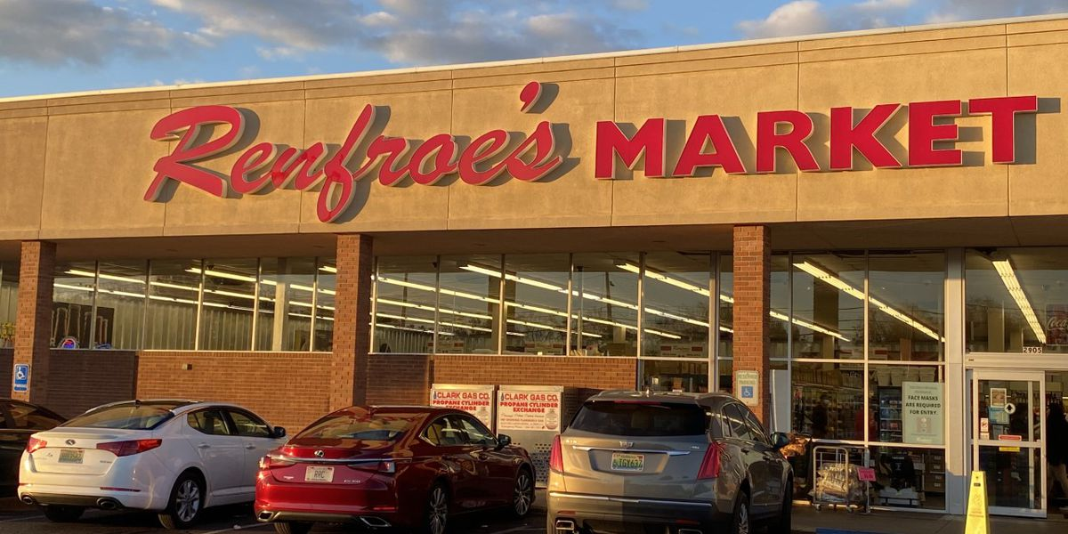 COVID-19 impacting grocery stores for Thanksgiving