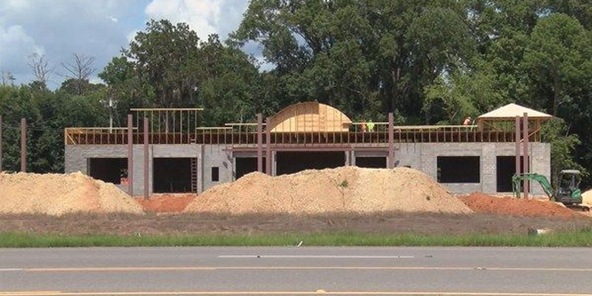 Permits approved for 2 restaurants, gas station in east Montgomery