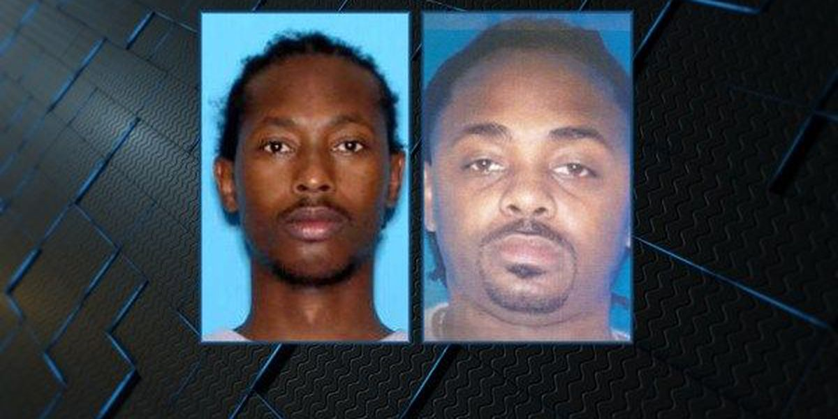 Suspected west AL bank robbers caught in CT