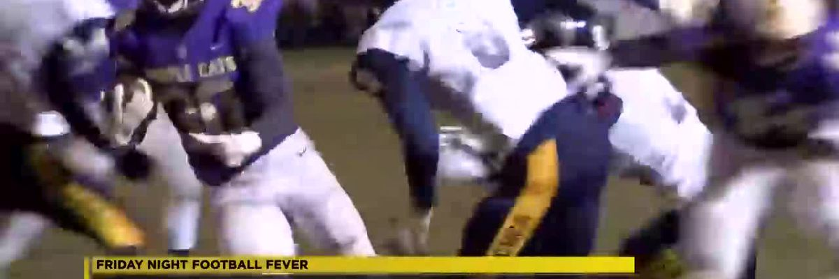 Fever Week 13: Ariton vs. Cottage Hill
