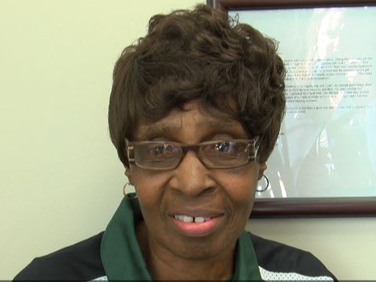 Dothan UniFirst employee celebrates 50th work anniversary