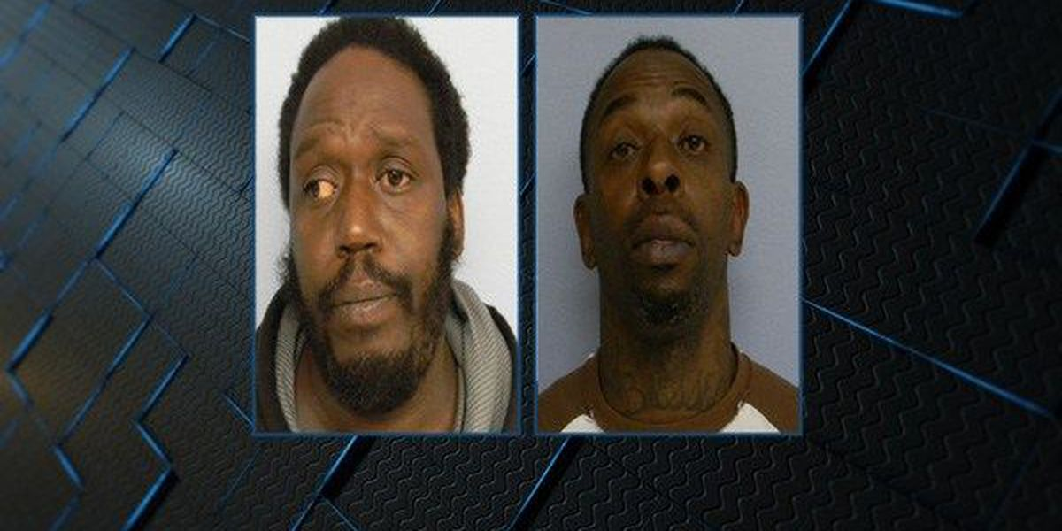 2 Montgomery men arrested in connection to Auburn burglary, robbery