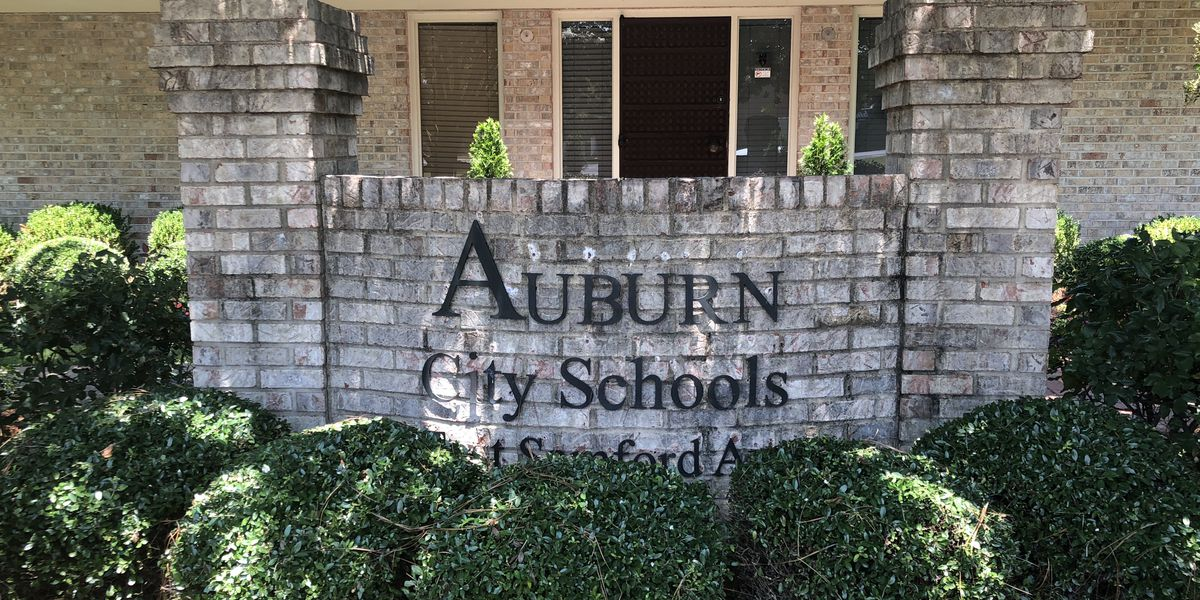 Auburn City Schools seeing a rise in enrollment