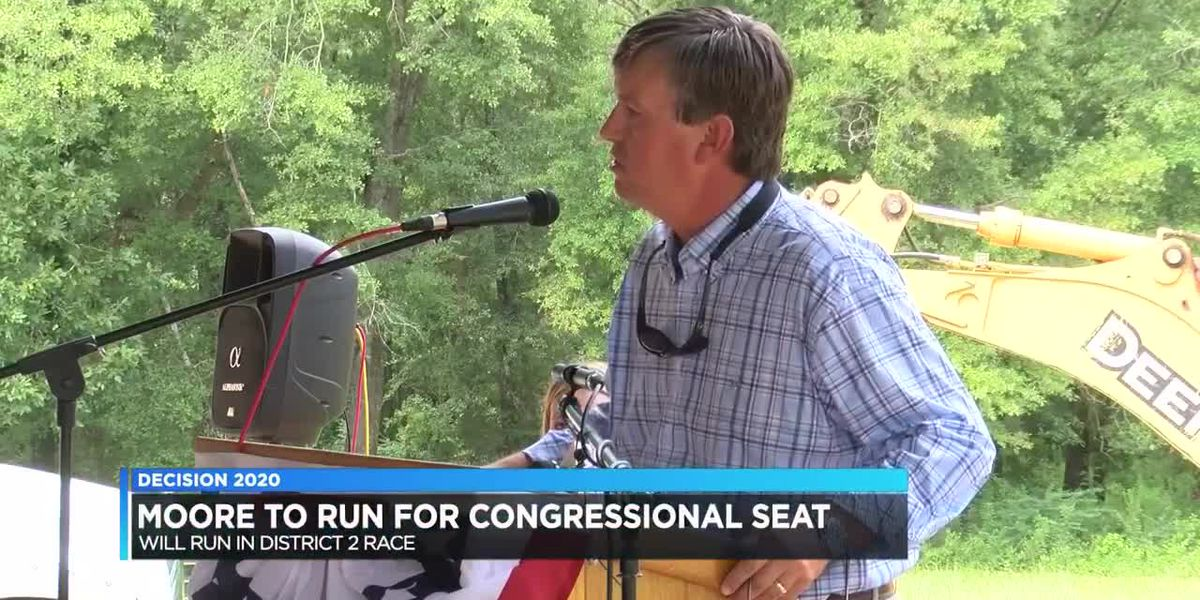 Former state representative plans run for U.S. Congress