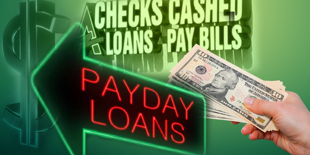 New payday lending rules might be over before they start