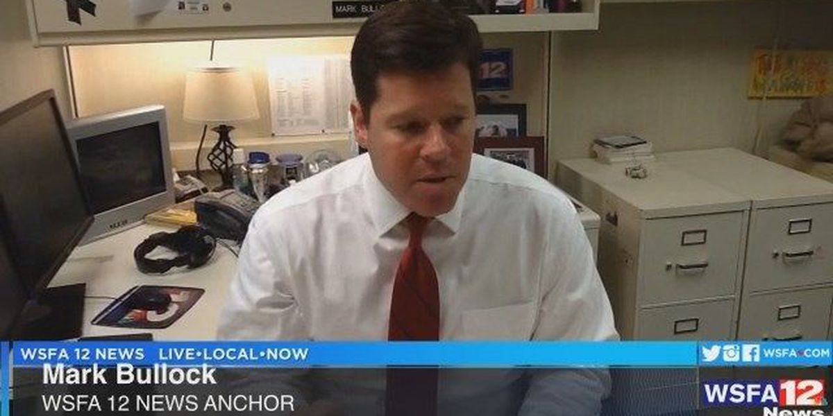 WSFA Team reflects on April 27 tornadoes, 5 years later